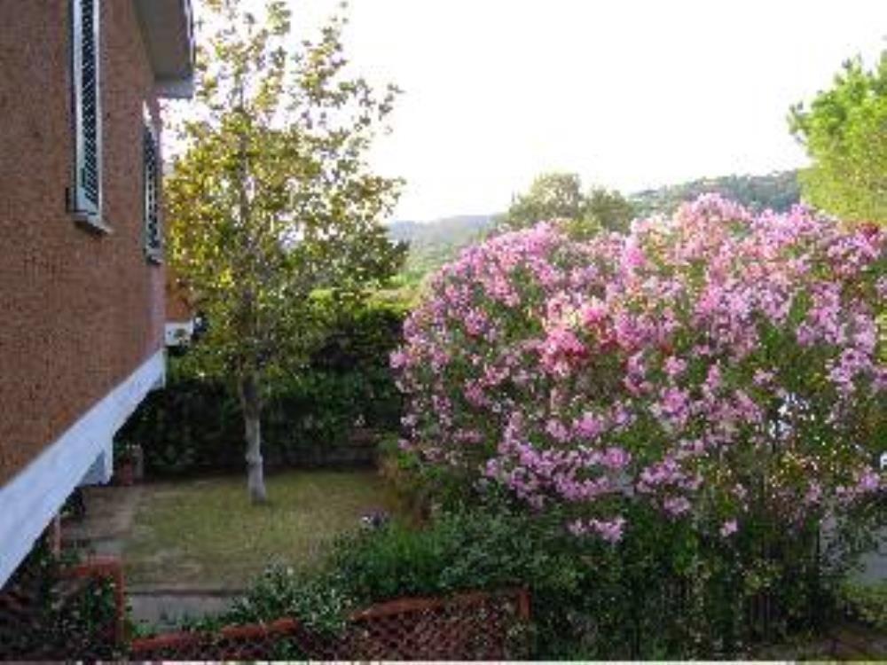 Appartamento con giardino di 52 m²
