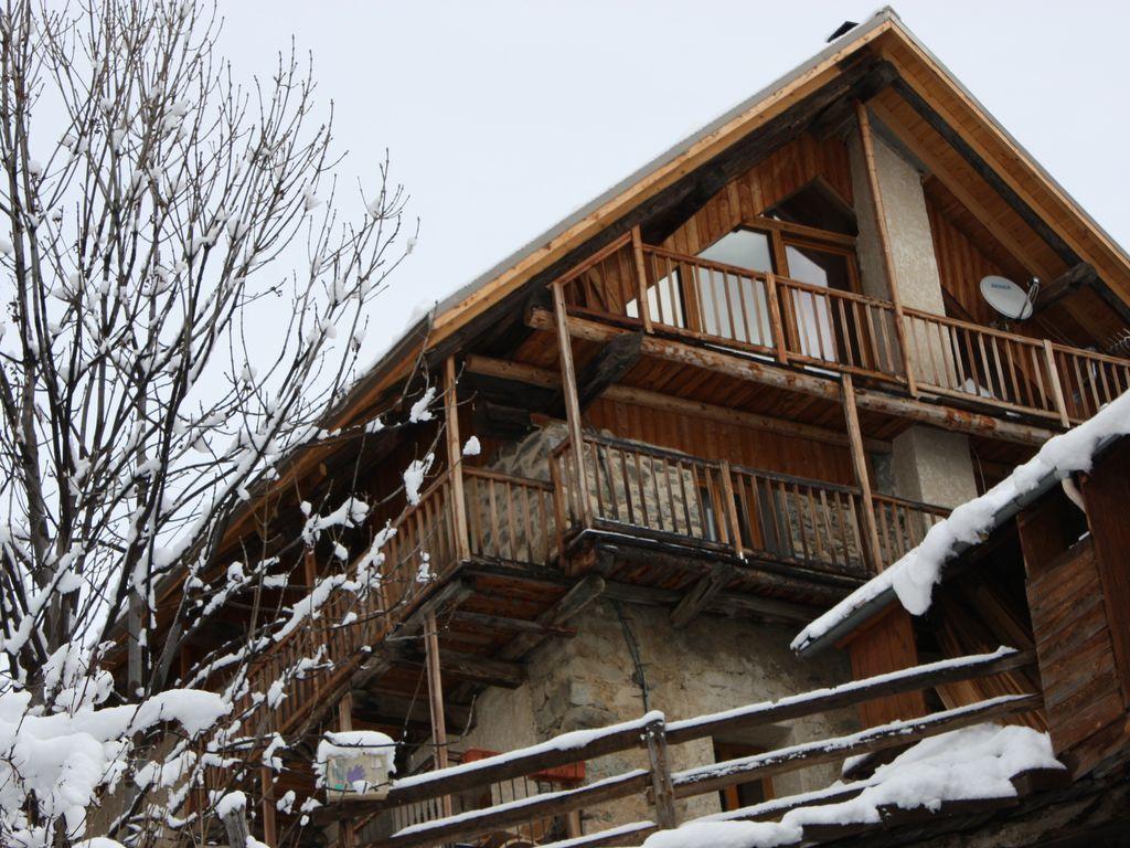 Vivienda de 140 m² de 3 habitaciones