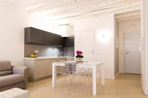 Vivienda en Padova de 1 habitación