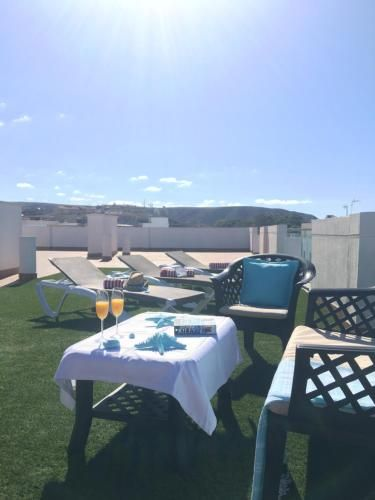 Property with balcony in Arguineguin
