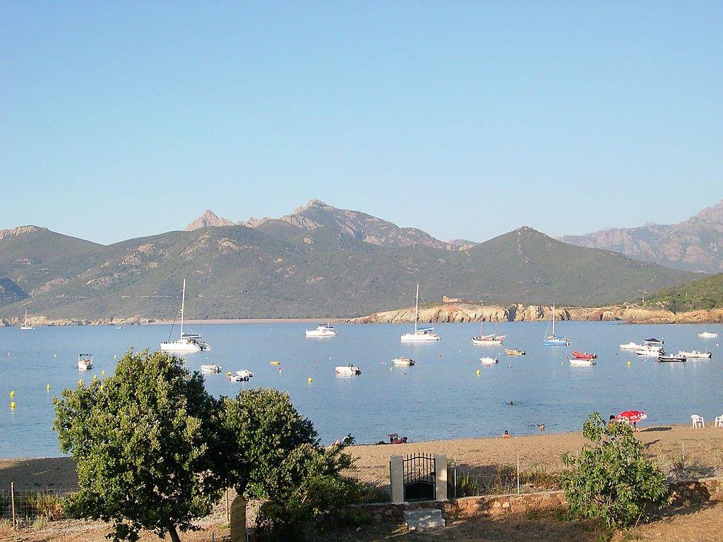 Casa en Corsica, haute-corse de 3 habitaciones
