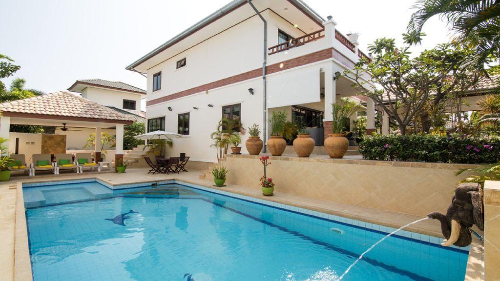 Casa en Kan klong rd de 3 habitaciones