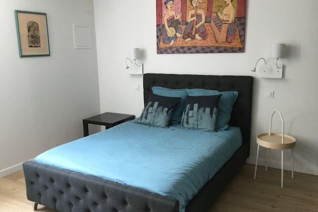 Hébergement avec 1 chambre à La baule