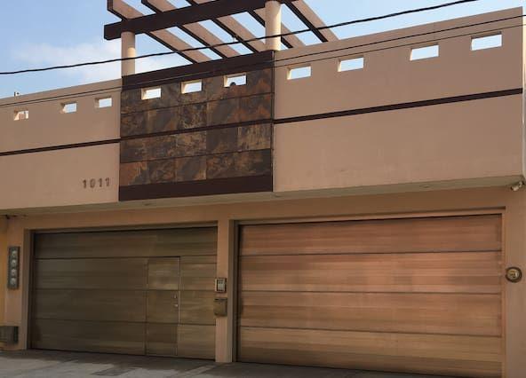 Apartamento en Coatzacoalcos con balcón