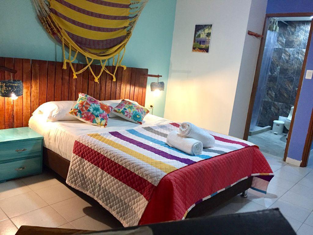 Apartamento para 6 personas en Santa marta