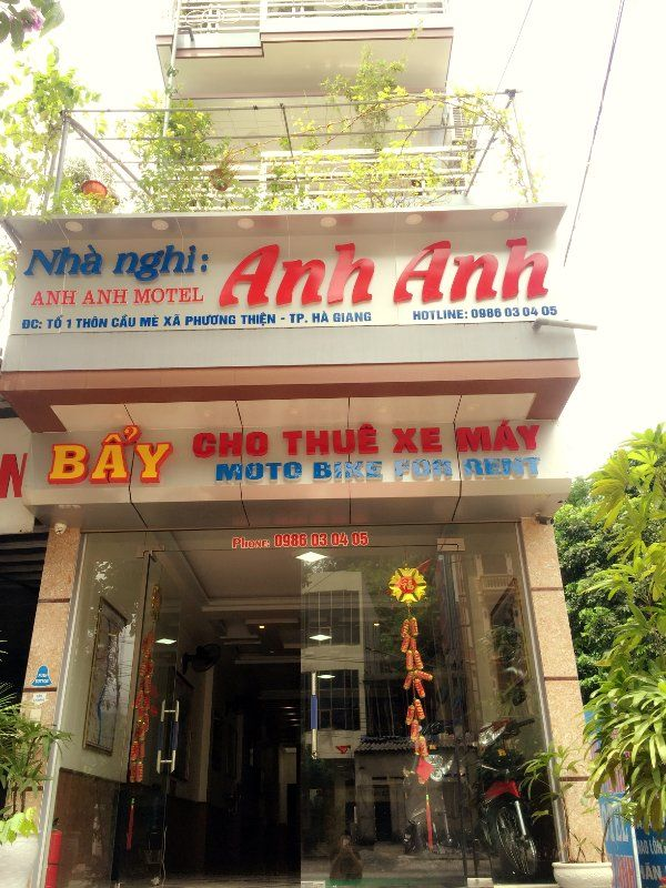 Motel ANH ANH