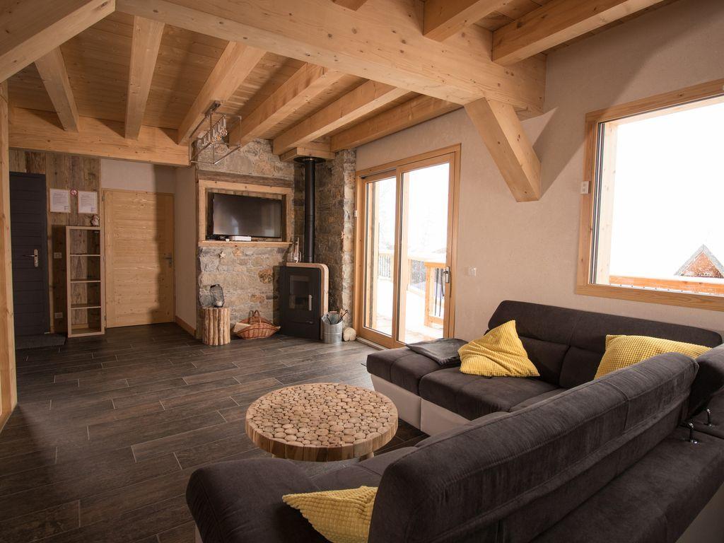 Casa de 170 m² para 12 personas