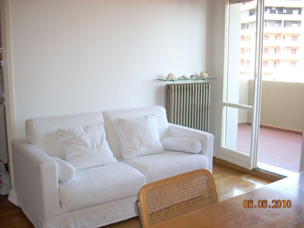 Con vistas piso de 60 m²