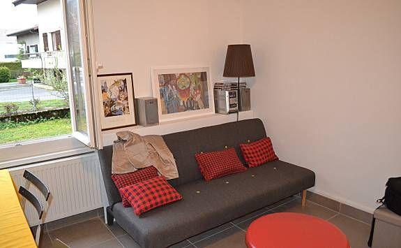 Residencia para 6 huéspedes en Thyez