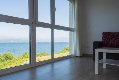 Alojamiento popular en Finisterre
