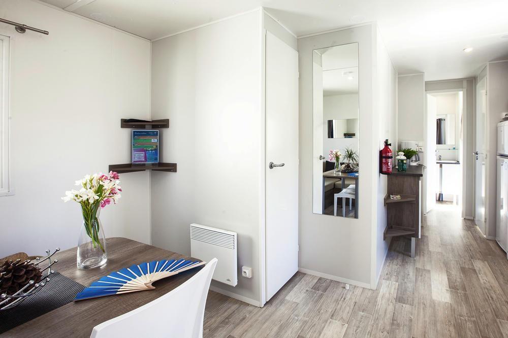 Alojamiento con wi-fi de 38 m²