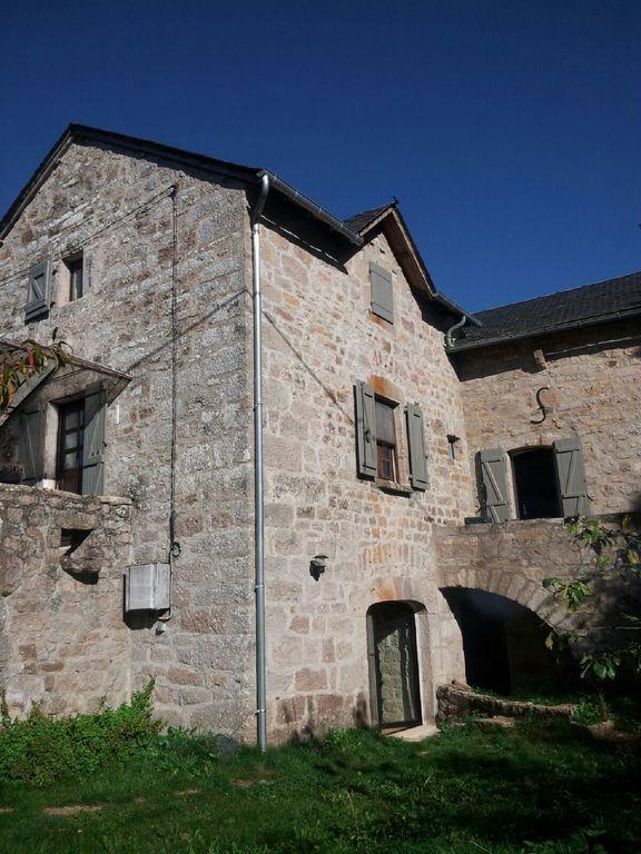 Alojamiento de 140 m² en Sévérac-le-château