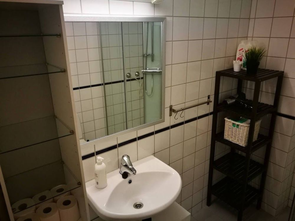 3 bedroom apartment close to Oslo S