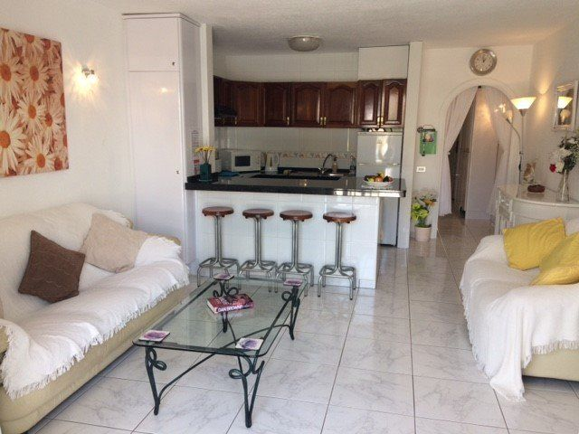 Flat in Los cristianos with wi-fi
