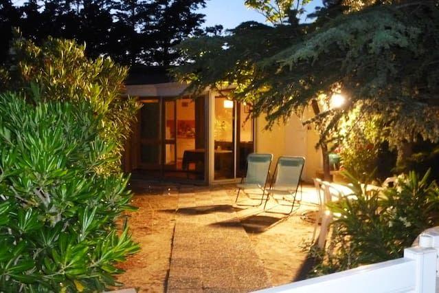 Casa de 31 m²