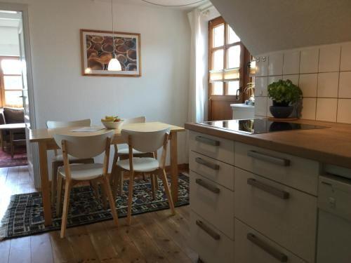 Apartment in Norddorf mit 1 Zimmer
