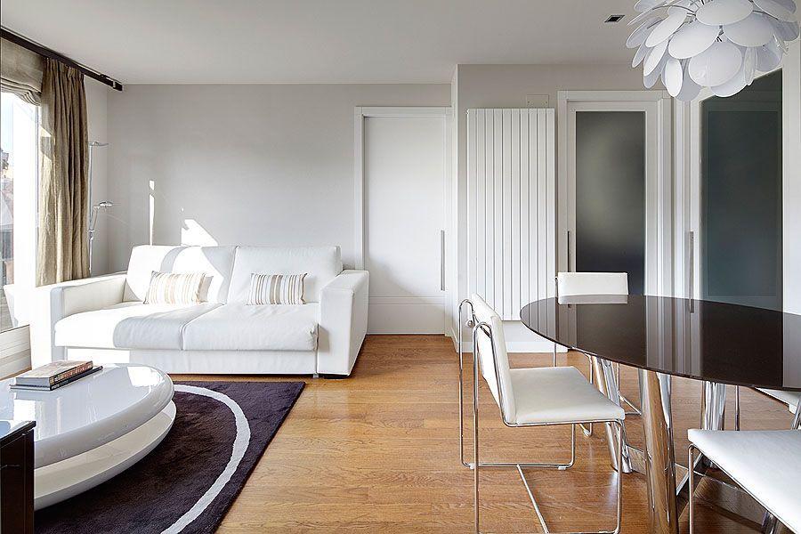 Apartamento de 52 m² en San sebastián