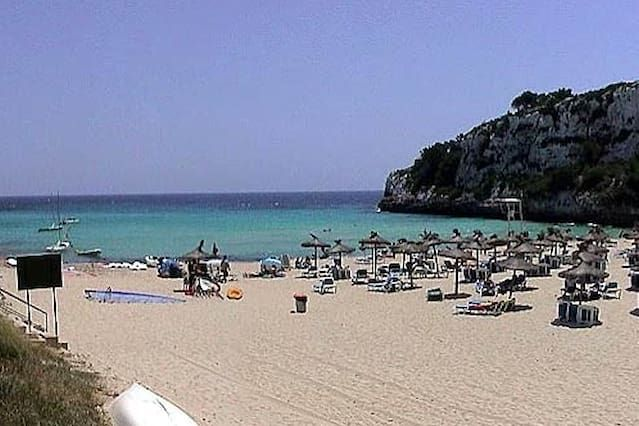 Apartment for 4-5 people in Cales de Mallorca