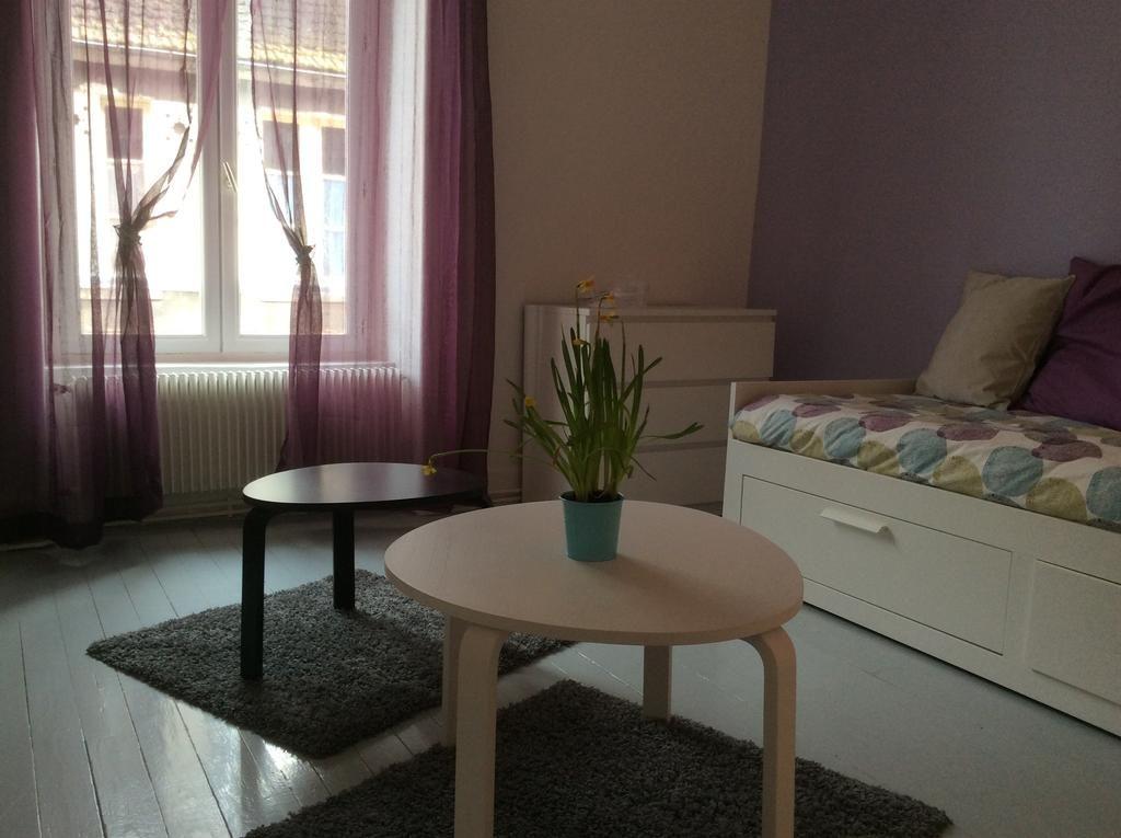 Ferienwohnung in Limoges mit 1 Zimmer