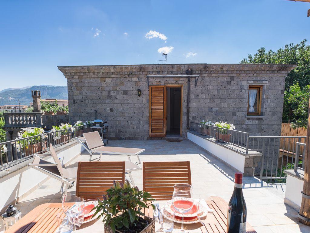 Alojamiento de 70 m² en Sant'agnello