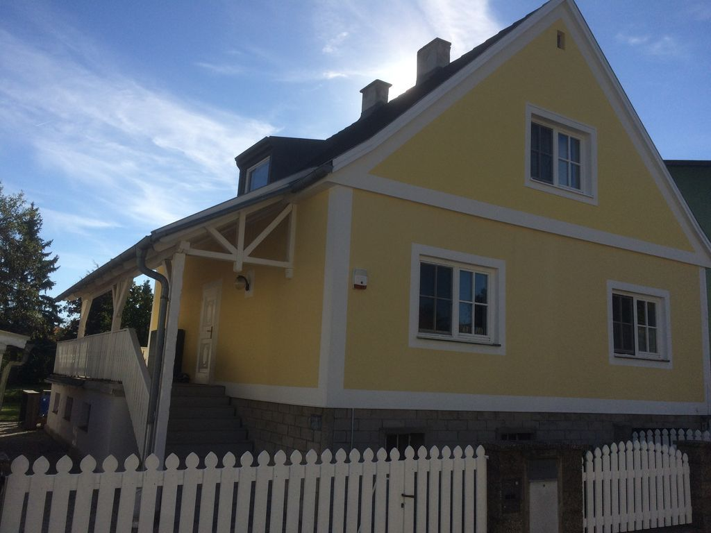 Hogareña vivienda de 130 m²