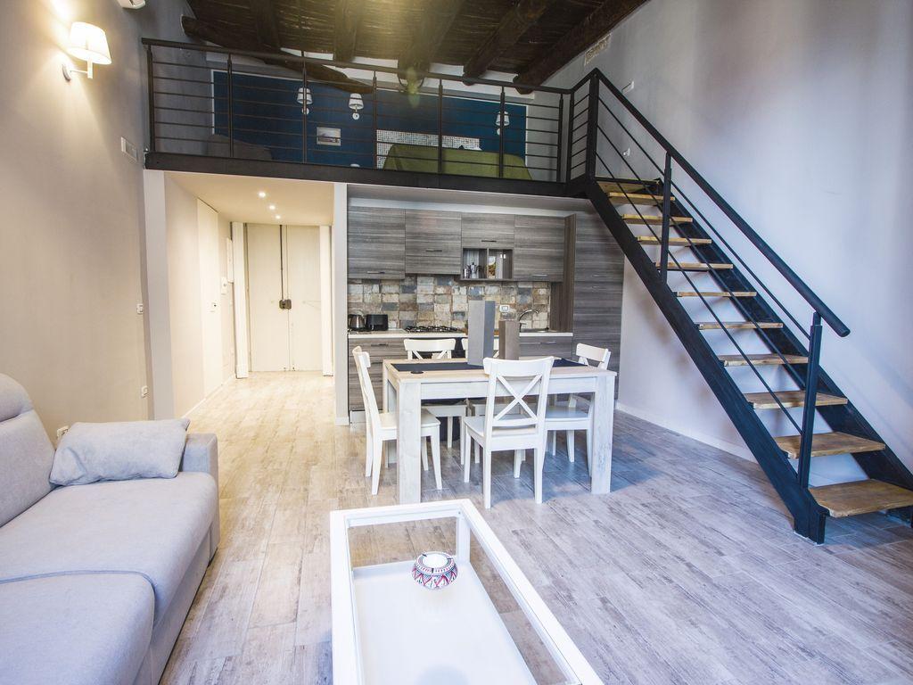 Habitation de 50 m² à Napoli