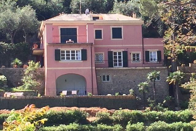 Residencia de 1 habitación en Portofino