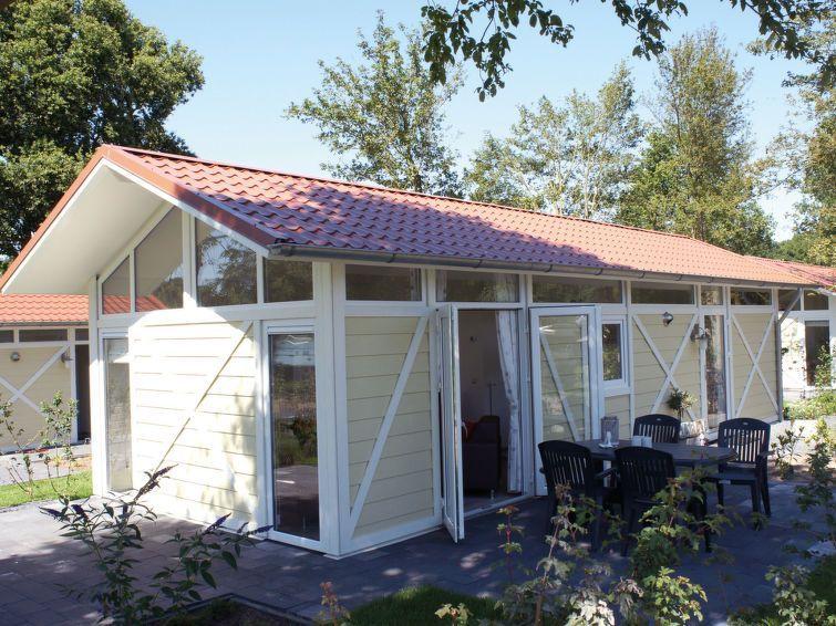 Alojamiento para 4 personas en Nunspeet