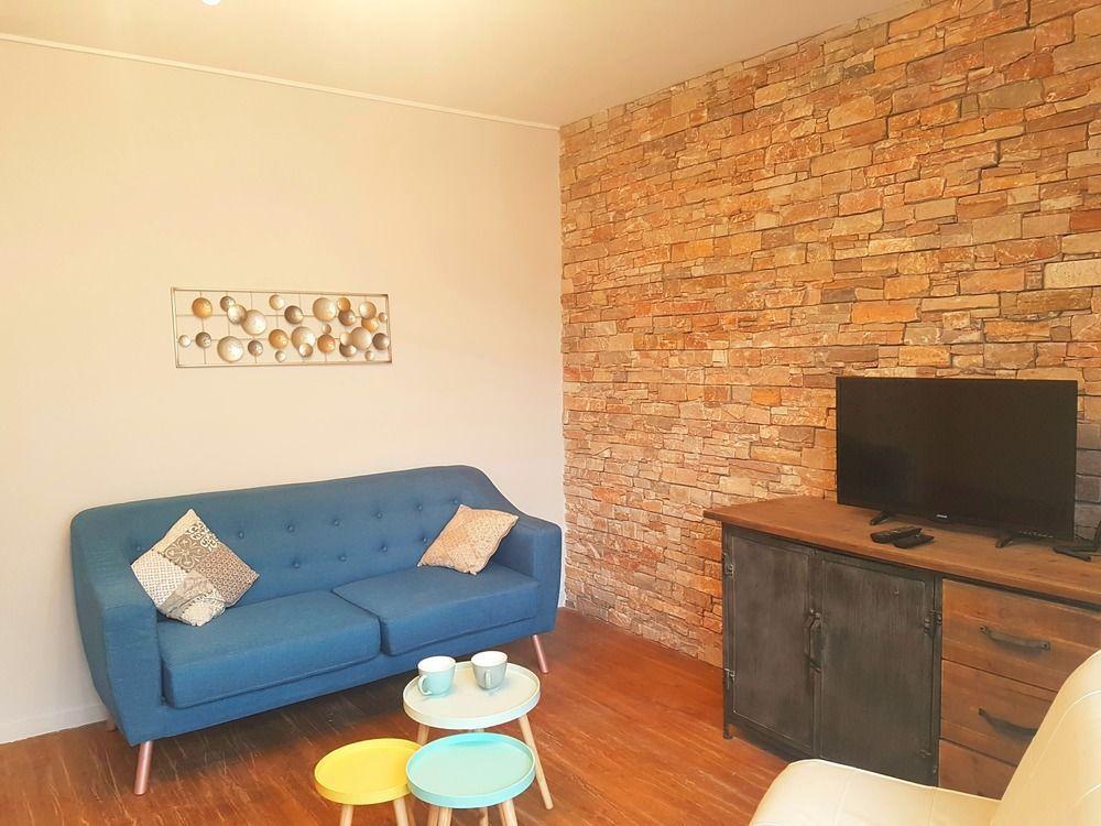 Appartement équipé