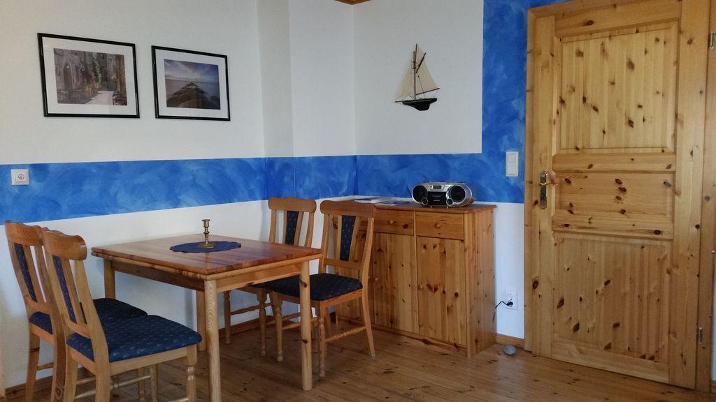 Wohnung für 5 Gäste mit Wi-Fi