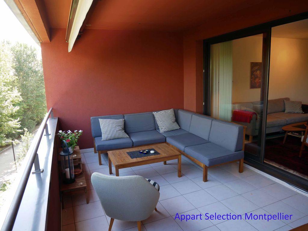Appartement de 72 m² à Montpellier