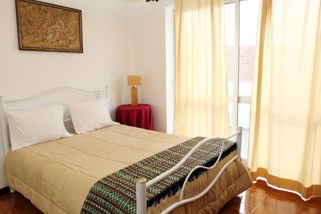 Ponta Delgada en el apartamento T4
