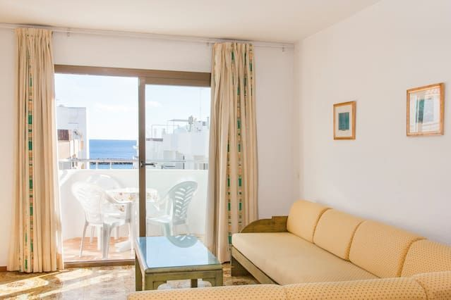 Property for 4 guests with wi-fi
