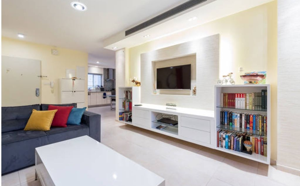 Apartamento de 115 m²