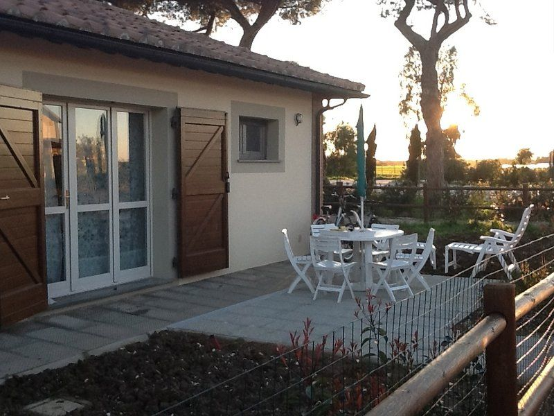 Nice holidays house in Maremma