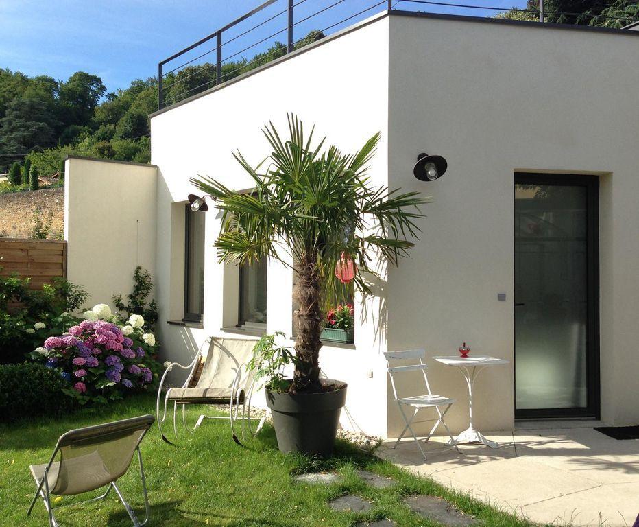 Logement de 30 m² avec 1 chambre