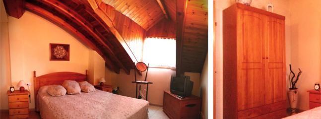Apartamento de 4 dormitorios e