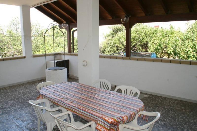 Holiday house in Santa Maria al Bagno - SA189