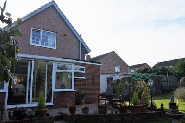 Casa en Exeter para 6 huéspedes