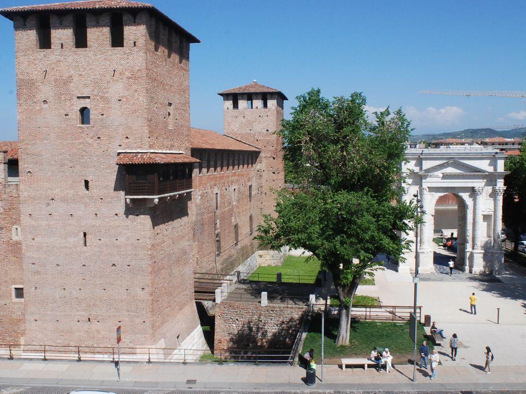 Piso con wi-fi en Verona