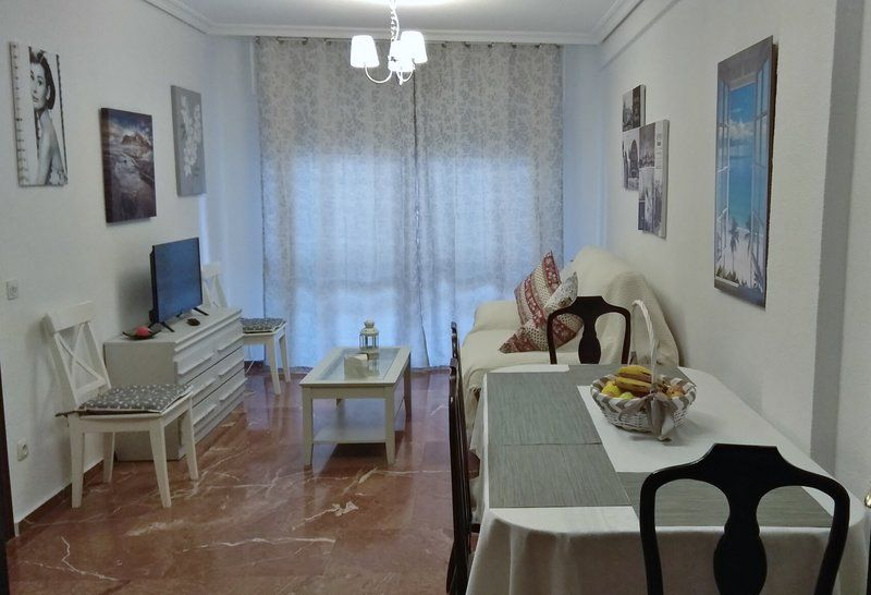 Appartamento pratico per 7 persone