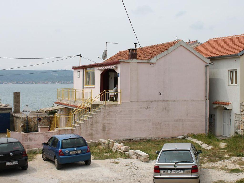 Vivienda en Sveti petar de 1 habitación
