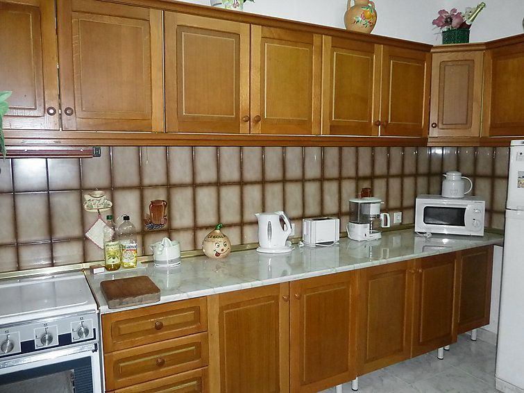Perfect holiday home in Benalmádena of 2 rooms