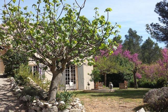 Alojamiento de 160 m² en Aix en provence