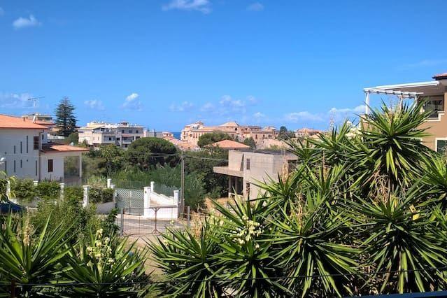 Tropea Centre: Friendly Apartment