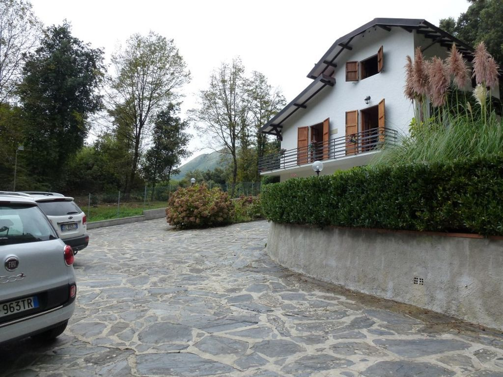 Alojamiento de 100 m² con piscina