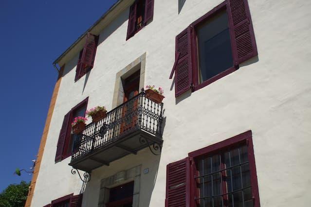 Casa panorámica de 7 habitaciones