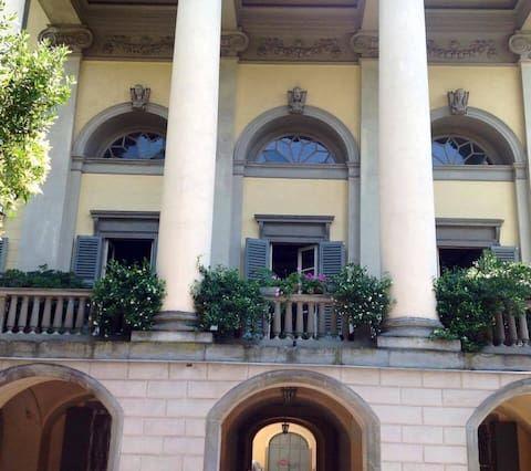Equipado alojamiento en Bergamo