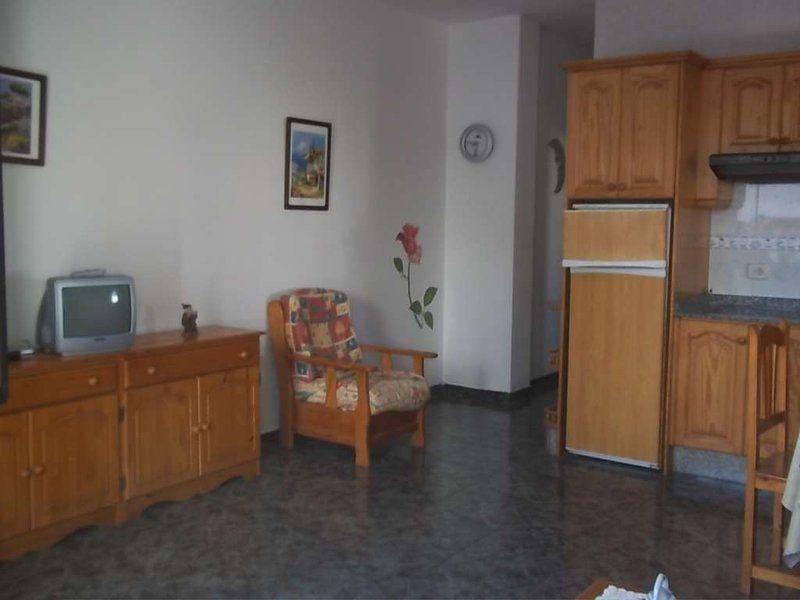 Apartamento en Haria con wi-fi