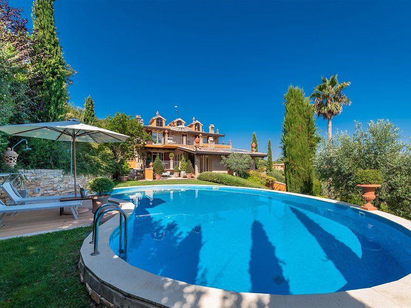 Estupendo alojamiento en Ascoli piceno